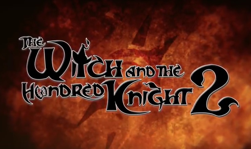 The Witch and the Hundred Knight 2 for PlayStation 4  - Console Trailer: The Witch and Hundred Knight 2