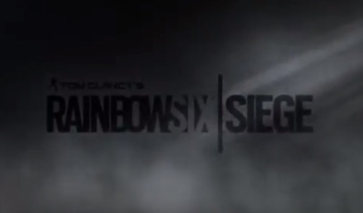 Tom Clancy's Rainbow Six Siege From Ubisoft Montreal