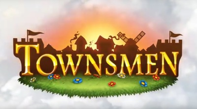 Townsmen by Handy Games
