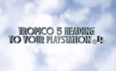 Tropico 5 by Kalypso and Haemimont Games