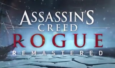 Ubisoft presents Assassin's Creed Rogue Remastered