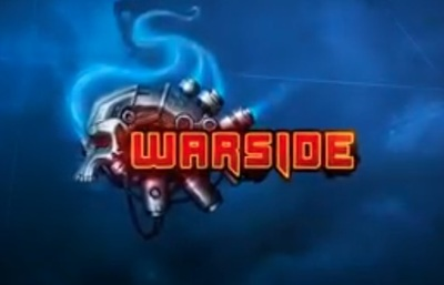 Warside by Kraken Games