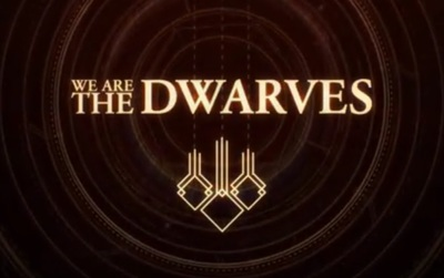 We Are The Dwarves by Whale Rock Games
