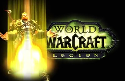 World of Warcraft Legion - 100 or Bust