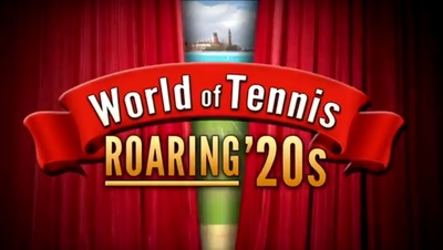 World of Tennis: Roaring '20s bu Helium9 Games for iOS, Android and Windows