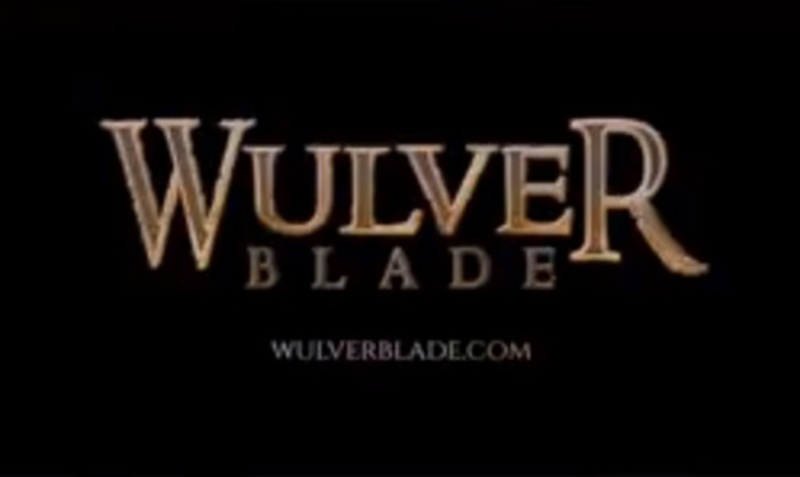 Wulverblade by Fully Illustrated and Darkwind Media