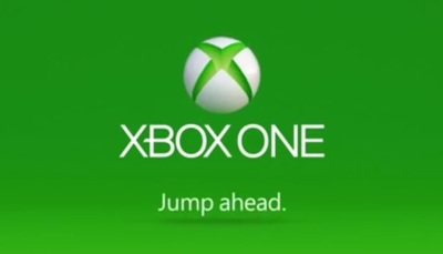Xbox One Jump Ahead Logo
