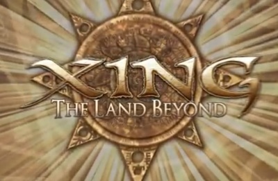 Xing: The Land Beyond by White Lotus Interactive